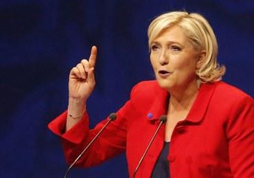 Le Pen przeciwko funduszom strukturalnym dla Polski i krajów Europy Środkowej