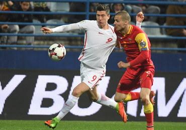 Polska pokonuje Czarnogórę 2:1! Fenomenalny Piszczek i Lewandowski!