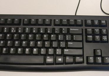 Pornografia dziecięca w komputerze prezydenta