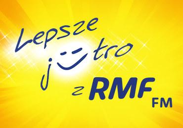 I Ty możesz odmienić komuś życie. Kolejna edycja akcji Lepsze Jutro z RMF FM!
