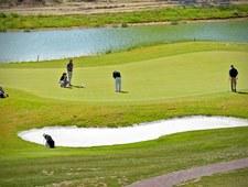 Golf: US Open - 1. runda