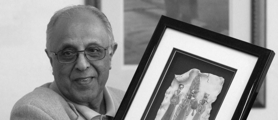 Ahmed Kathrada, jeden z liderów walki z apartheidem i bliski przyjaciel byłego prezydenta Republiki Południowej Afryki Nelsona Mandeli, zmarł we wtorek nad ranem w szpitalu w Johannesburgu; miał 87 lat - poinformowała fundacja nosząca imię zmarłego.