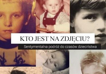 """Tak wyglądali w dzieciństwie aktorzy naszego audiobooka """"KS Koźlątko""""! Rozpoznasz ich?"""