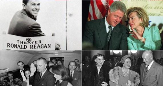 Donald Trump czy Hillary Clinton? Okaże się już wkrótce! Z okazji wyborów prezydenckich przygotowaliśmy quiz wiedzy. Zapraszamy do zabawy!