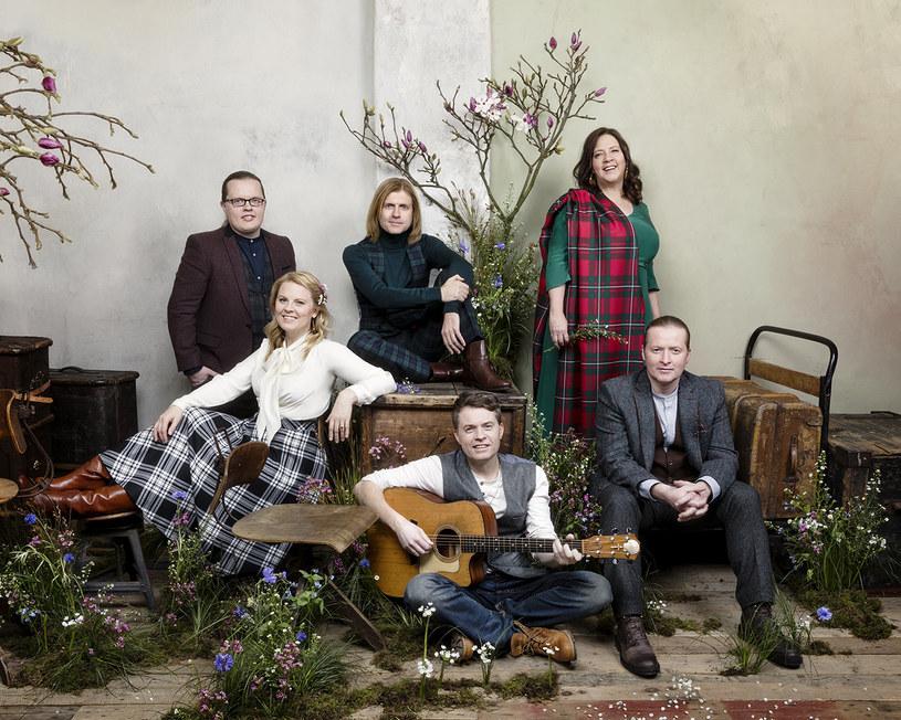 """Słynna rodzinna grupa The Kelly Family w najbliższą środę (3 maja) pojawi się w roli gościa specjalnego w """"Idolu""""."""