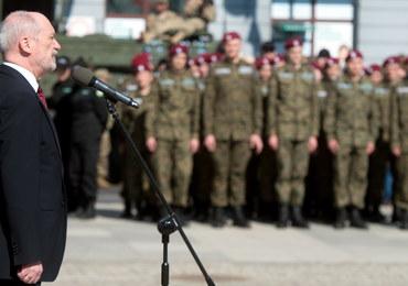 MON potwierdza, że Polska rezygnuje z pełnoprawnego członkostwa w Eurokorpusie