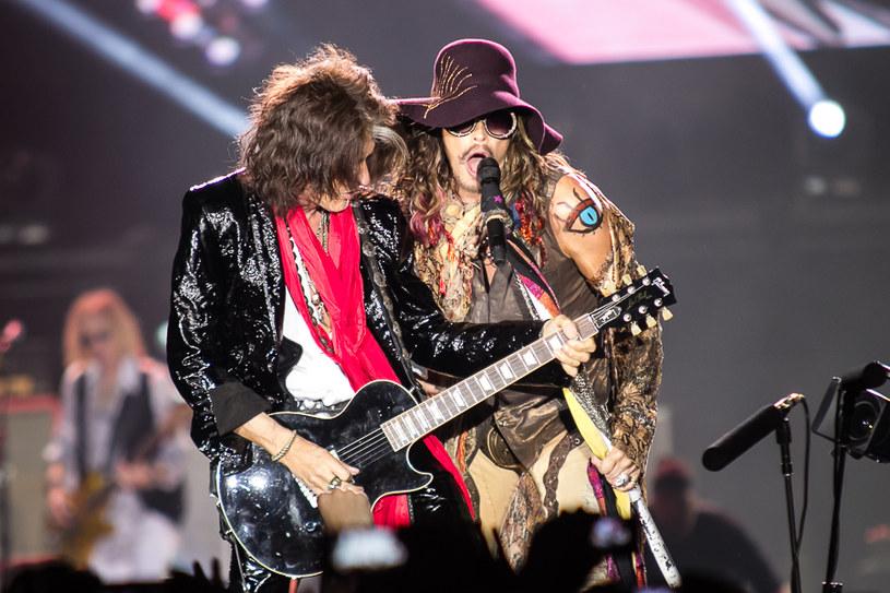 Pożegnalna trasa Aerosmith może się nigdy nie skończyć - zasugerował gitarzysta Joe Perry.