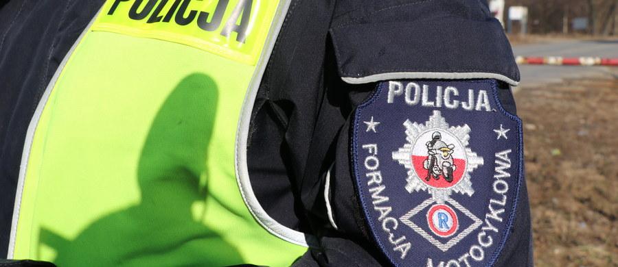 Policja zatrzymała pod Warszawą 37-letniego obywatela Turcji poszukiwanego przez Interpola za zastrzelenie w 2007 roku innego mężczyzny nieopodal Ankary - poinformowała PAP Komenda Stołeczna Policji.
