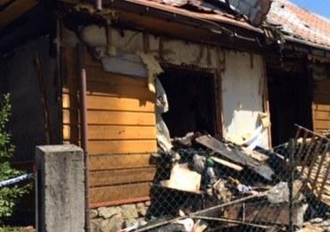 W pożarze zginęło ich dwóch synów. Rodzice skazani
