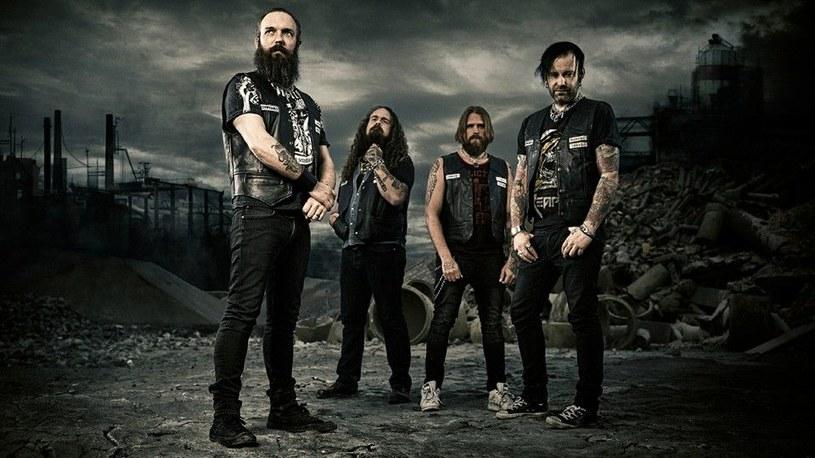 Rockowo-metalowa formacja Corroded ze Szwecji szykuje się do premiery nowego albumu.