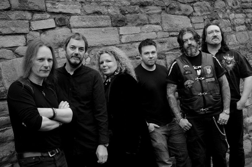 Angielska, heavy / folkmetalowa grupa Skyclad, odlicza już dni do premiery nowego longplaya.