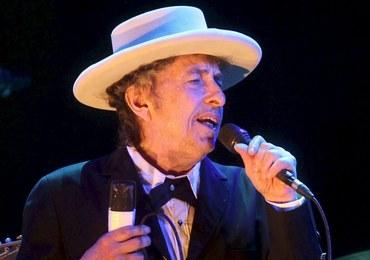 Bob Dylan odbierze literacką Nagrodę Nobla. Podano termin