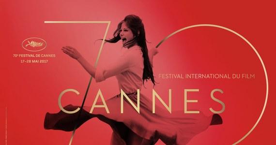 Jubileuszowa 70. edycja Festiwalu Filmowego w Cannes coraz bliżej. Do sieci trafił właśnie plakat promujący to wyjątkowe wydarzenie. Widać na nim legendę włoskiego kina - Claudię Cardinale.