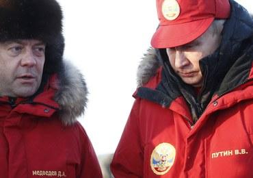 Ziemia za kopiejki dla premiera Rosji