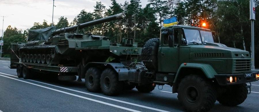 W związku ze zbliżającymi się prawosławnymi świętami Wielkanocy, członkowie grupy kontaktowej ds. konfliktu w Donbasie (Ukraina, Rosja, OBWE) oraz przedstawiciele prorosyjskich separatystów porozumieli się w sprawie zawieszenia broni od północy 1 kwietnia.