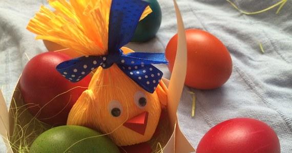 W tym roku mamy wyjątkowo wczesną Wielkanoc. Średnio tylko raz na 10 lat niedziela wielkanocna przypada 27 marca lub wcześniej.
