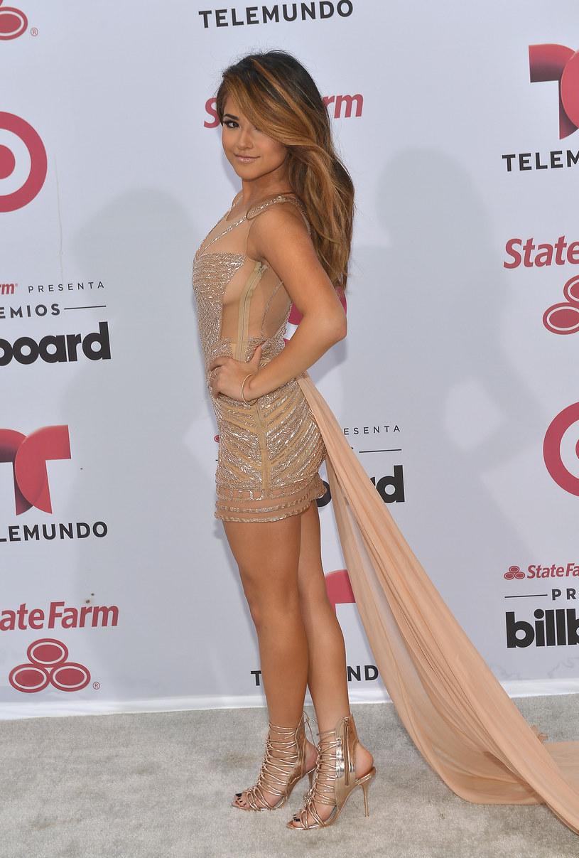 Wokalistka Becky G przyznała, że chciałaby w przyszłości odnosić sukcesy i cieszyć się uznaniem, tak jak Jennifer Lopez.