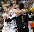 LM piłkarzy ręcznych: THW Kiel w ćwierćfinale