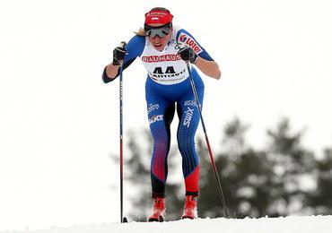 Ski Classics: Justyna Kowalczyk wygrała maraton Reistadlopet