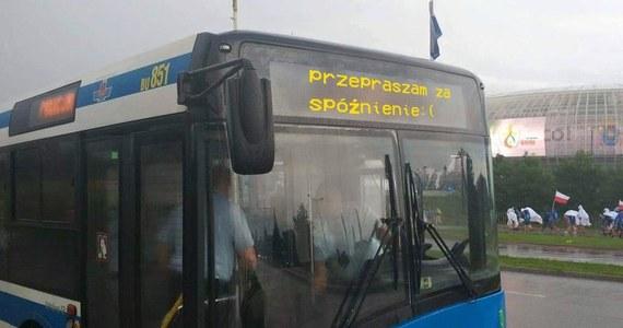 Autobus przeprosi za spóźnienie, tablice ostrzegające pocieszą kierowców stojących w korku, dziurawy chodnik poinformuje, że aktualnie jest na L4. Miasto Kraków realizuje projekt LajkON, który zajął trzecie miejsce w miejskim Hackathonie.