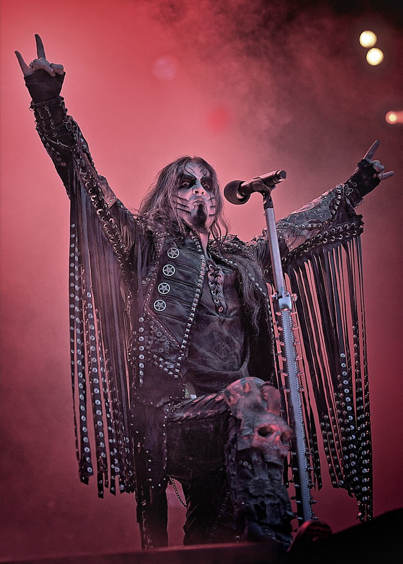 Norwegowie z Dimmu Borgir kończą sesję nagraniową nowego albumu.