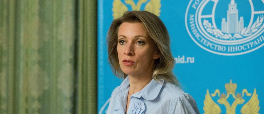 """MSZ Rosji oznajmiło, że dochodzenie po katastrofie smoleńskiej pokazało, iż rosyjscy kontrolerzy lotów nie mają związku z tym wydarzeniem i zarzuciło władzom Polski, że """"próbują bezpodstawnie przypisać rosyjskim specjalistom jakiś zły zamiar""""."""