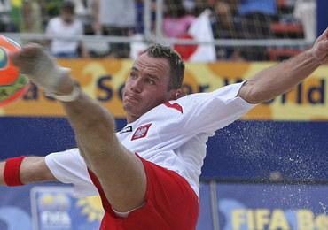 Bogusław Saganowski: Po mistrzostwach świata w beach soccerze kończę z grą w reprezentacji