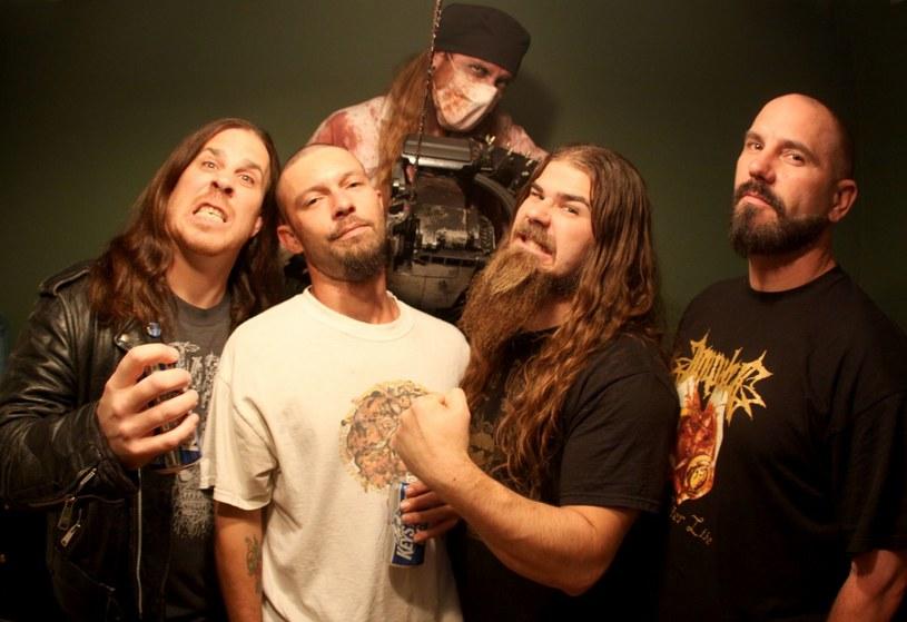Kalifornijczycy z Exhumed rozpoczęli sesję nagraniową nowego albumu.