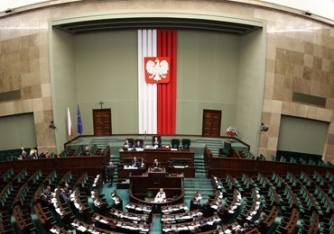 Spór w Sejmie o KRS. Trzy kluby przeciwko planom rządu