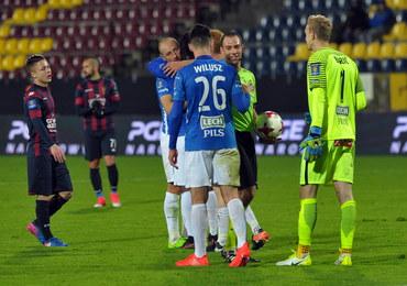 Puchar Polski: Lech będzie rywalem Arki w finale