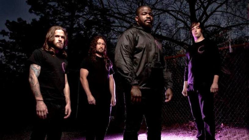 Deathcore'owcy z Oceano zarejestrowali nowy album.