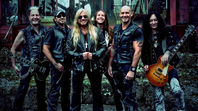 Speed / powermetalowa instytucja z Niemiec, czyli grupa Primal Fear, przygotowała dla fanów nowy materiał koncertowy.