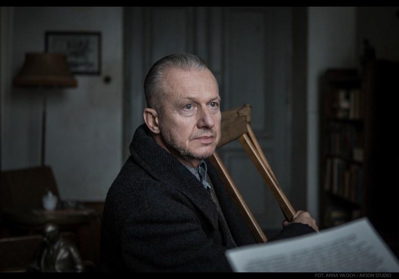 """Ostatni film Andrzeja Wajdy - """"Powidoki""""-  17 maja zadebiutuje na płytach Blu-ray i DVD."""