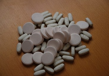 Komisja Europejska chce zakazu nowego narkotyku
