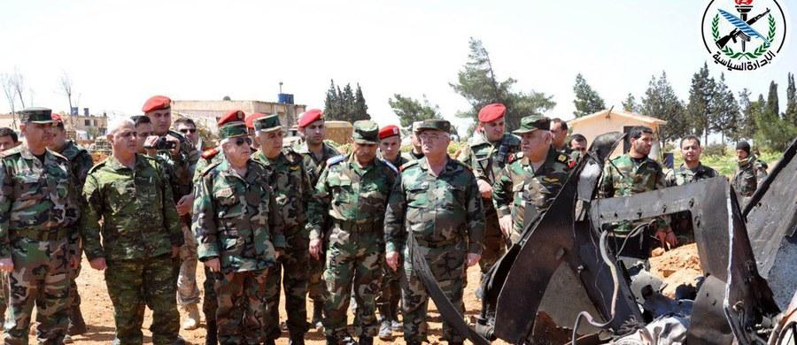 USA mają zamiar w najbliższym czasie nałożyć na Syrię kolejne sankcje ekonomiczne - poinformował w piątek sekretarz skarbu Steven Mnuchin, dodając, że będzie to część amerykańskiej reakcji na wtorkowy atak chemiczny w Syrii.