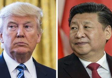Trump po spotkaniu z Xi Jinpingiem: Olbrzymi postęp
