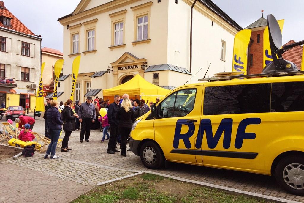 Daria Batko, RMF FM