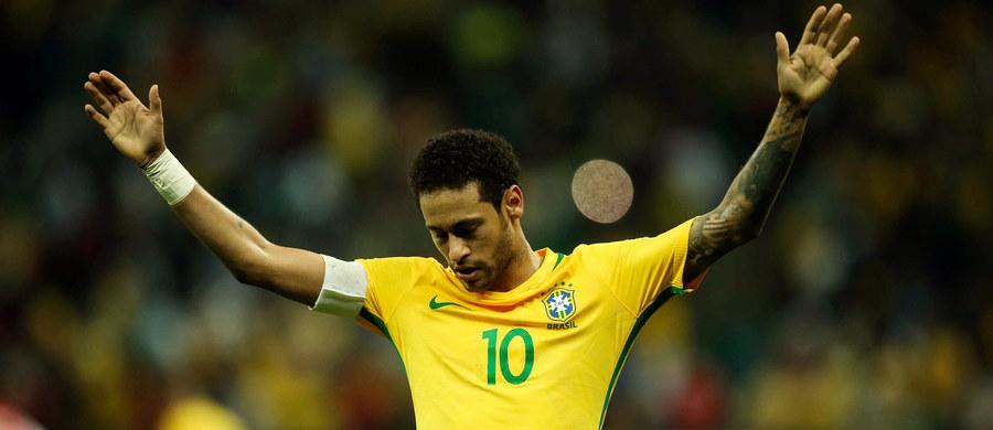 """Selekcjoner reprezentacji Brazylii Tite uważa, że najlepszym piłkarzem świata w ostatnich miesiącach był jego rodak Neymar. To m.in. dzięki świetnej grze zawodnika Barcelony """"Canarinhos"""" jako pierwsi wywalczyli awans na mistrzostwa świata 2018 w Rosji."""
