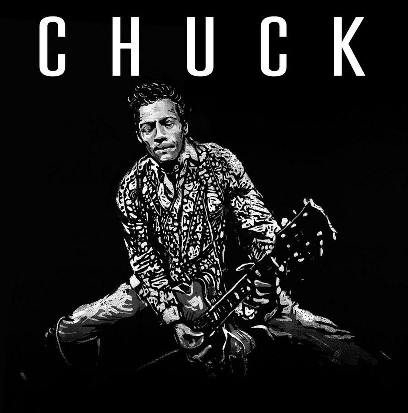 """18 marca w wieku 90 lat zmarł pionier rock'n'rolla - Chuck Berry. Muzyk nie doczekał premiery swojej najnowszej płyty """"Chuck"""", która do sklepów trafi 16 czerwca."""