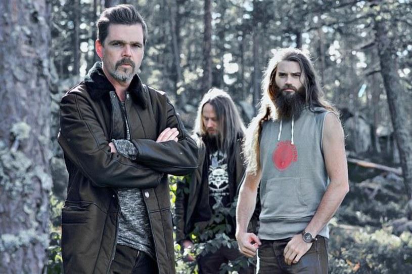 Viking / folkmetalowy projekt Vintersorg ze Szwecji wyda pod koniec czerwca nowy album.