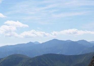 Tajemnicze szczątki w Tatrach. Ludzka czaszka i puszki z datą ważności z 2008 roku