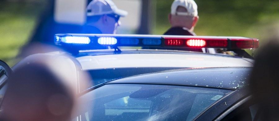 Strzelanina w szkole podstawowej w kalifornijskim San Bernardino w Stanach Zjednoczonych. Nie żyją trzy osoby, w tym dziecko.