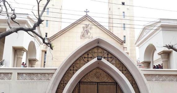 Egipska policja zastrzeliła 7 członków Państwa Islamskiego (IS) - poinformował tamtejszy resort spraw wewnętrznych. Według władz, islamiści planowali kolejne ataki na koptyjskie kościoły, a także obiekty sił bezpieczeństwa i gospodarcze.