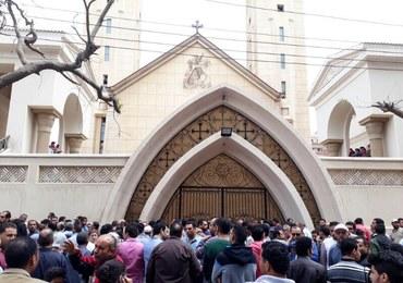Egipt: Policja zabiła 7 terrorystów. Planowali kolejne ataki na kościoły