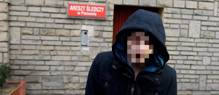 Przed Sądem Okręgowym w Poznaniu kontynuowany dziś będzie proces Adama Z. oskarżonego o zabójstwo Ewy Tylman. Prokuratura zarzuciła mężczyźnie, że 23 listopada 2015 r., przewidując możliwość pozbawienia życia Ewy Tylman, zepchnął ją ze skarpy, a potem nieprzytomną wrzucił do wody.