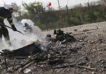 Starcia w obozie dla uchodźców. Władze nie mogą doliczyć się 600 osób