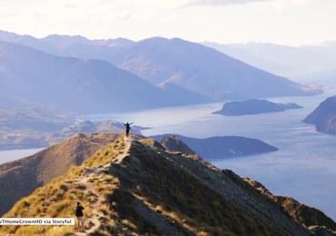 Przepiękna Nowa Zelandia. Musisz zobaczyć ten film