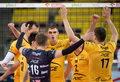 Kacper Piechocki: Chcemy wygrać mecz, a nie tylko dwa sety