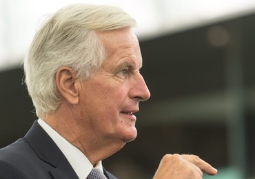 Główny unijny negocjator Brexitu przyjedzie do Polski