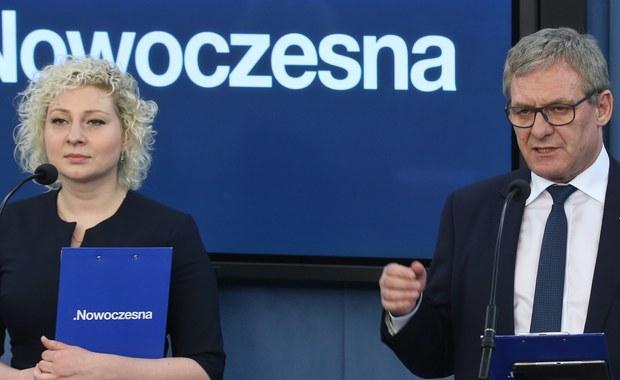 Posłowie Marta Golbik, Joanna Augustynowska, Michał Stasiński i Grzegorz Furgo zrezygnowali z członkostwa w Nowoczesnej i przeszli do Platformy Obywatelskiej. Szef Nowoczesnej Ryszard Petru przyznał, że od dłuższego czasu spodziewał się takiej decyzji.